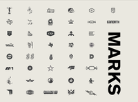 Bend - All Kinds of Marks