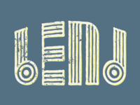 Bend Industries | Icons + Watermarks