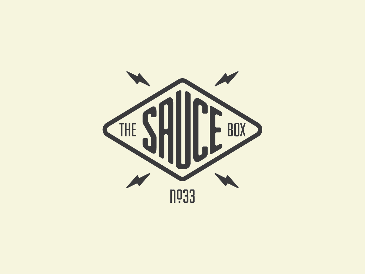 Bend Industries | The Suace Box 1933 furniture design signs signage woodworking furniture icon artwork vector logos concept design logo branding illustration graphic design