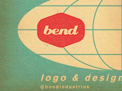 bend Industries - pinterest