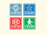 Dixie Hockey - The New South