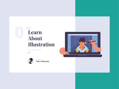 Learn Illustrator