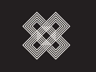 Daily Stem Art Geometric Experiment 011