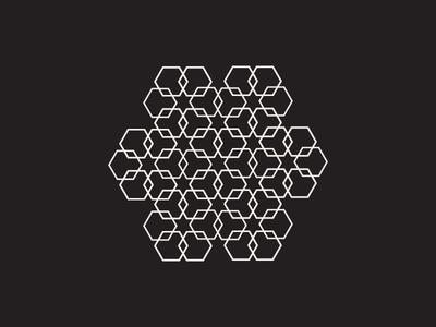 Daily Stem Art Geometric Experiment 014