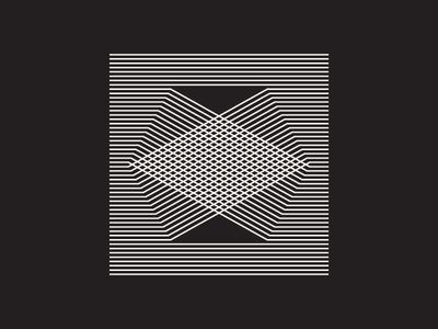 Daily Stem Art Geometric Experiment 016