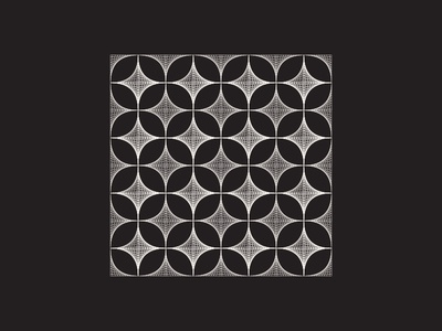 Daily Stem Art Geometric Experiment 018