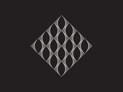 Daily Stem Art Geometric Experiment 021