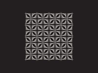 Daily Stem Art Geometric Experiment 023