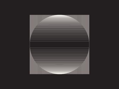 Daily Stem Art Geometric Experiment 025