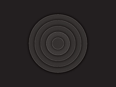 Daily Stem Art Geometric Experiment 026