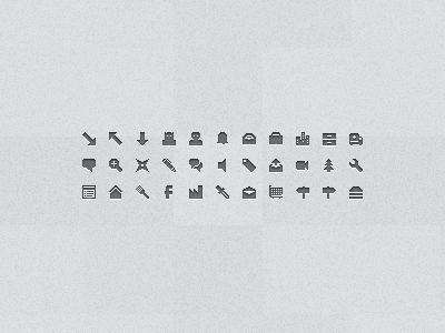 Pixiconz free icons pixiconz free download pixel set