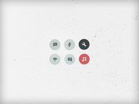 Regenerator icons