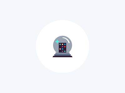 Sourcerer Slackbot Icon slack icon slackbot bot illustration