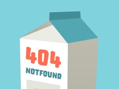 404 milk