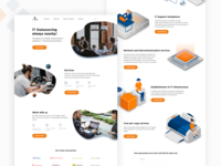ByTech website
