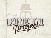 Brett Label
