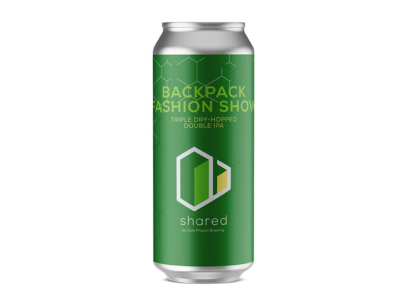 Backpack Fashion Show Beer