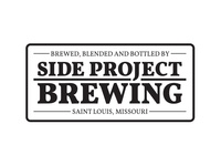 Side Project Brewing Badge Design