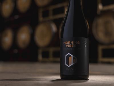 Shared Morning Vibes Bottle