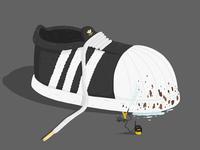 Adidas Originals Advertisement - 2019 by Samy Löwe