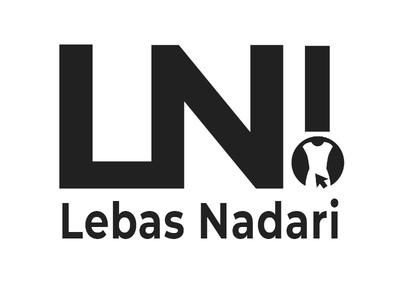 LebasNadari Logo lebasnadari design ux ui logo