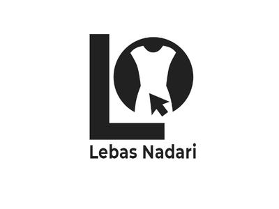 Favicon LebasNadari ux ui favicon logo