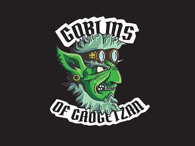 Goblins illustrator tshirt tshirt art art