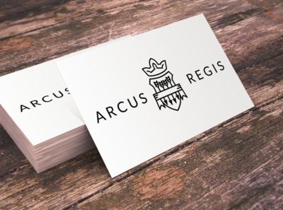 Arcus regis