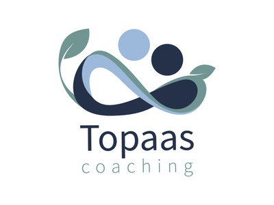 Topaas Coaching after effects spsstudio drawing art graphic  design logotype logo design illustration design logo