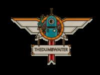 thedumbwaiter logo
