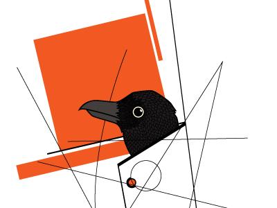 Comrade Crow WiP
