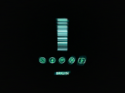 brklyn4.tumblr.com icon app website design social medias tumblr theme tumblr webdesigner green logo webdesign website greens green ux ui design