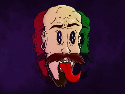 tongue to taste