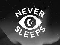 NVRSLPS Logo