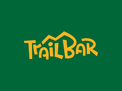 Granola Bar Logo lettering logodesign dailylogo dailylogochallenge icon branding logo