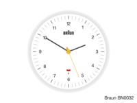Braun BN0032
