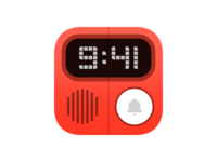 Alarmplan Icon