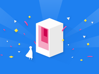 Fabulous - Material Design Award
