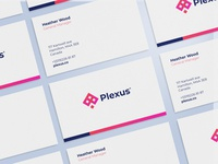 Business Card Design | Plexus
