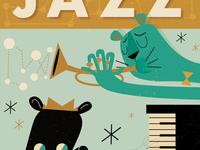 Be Bop Jazz