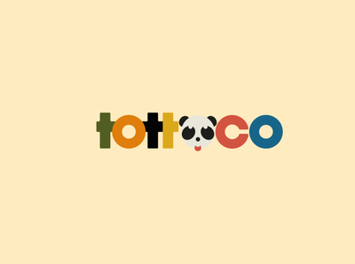 Tottoco Children's Shoe Brand