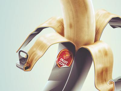 Fruit Corp - Banana
