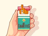 Smoke alt