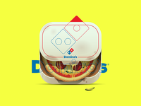 Domino's Pizza (2015)