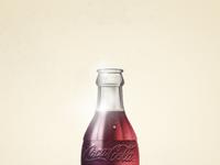 Coca cola iphone