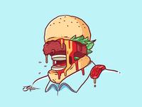 Sergeant Burger
