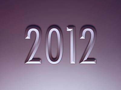 2012 2012 year type