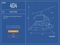 Volvo 404 🚍