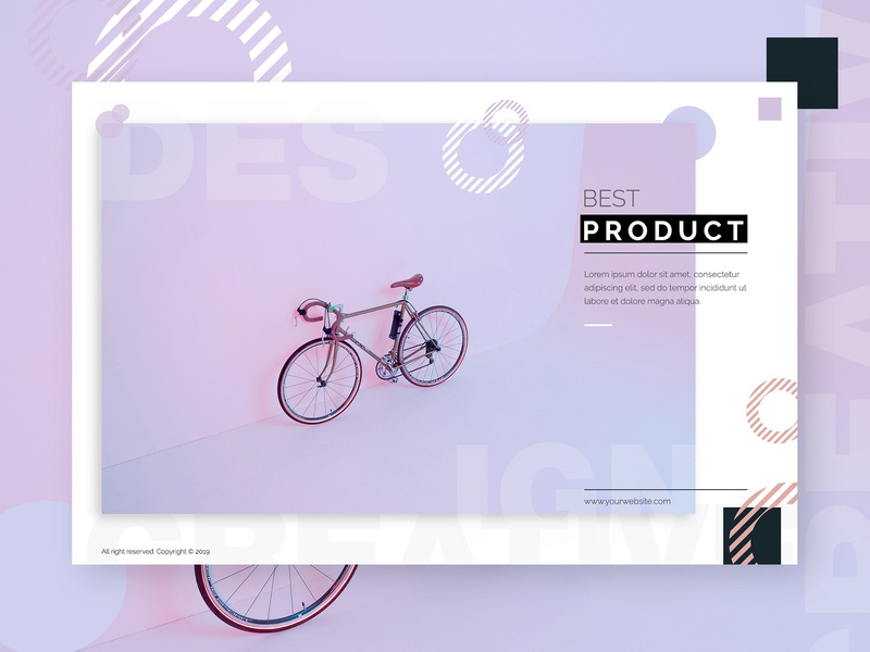 Postcard Design post card vector instagram design instagram feed instagram facebook ads banner design typography modern digital art creative  design design