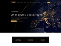 Crypto Mining Website - under constraction